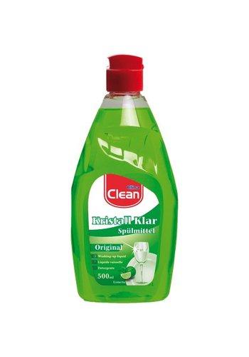 Clean Spülmittel 500ml CLEAN original Limette