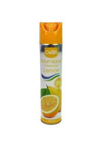 Clean Lufterfrischer Elina Clean 300ml Zitrone neutralisierend