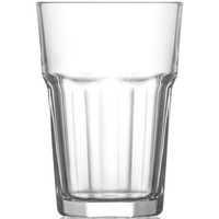 Glas Caipi Longdrink 0,25L Casablanca klar
