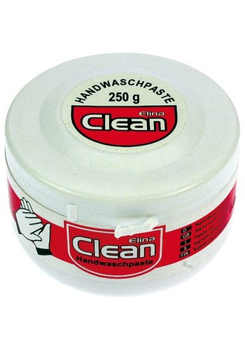 Hand was pasta CLEAN 250g reinigt en beschermt