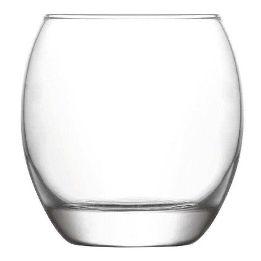 Glas Whiskey / Saft 350ml