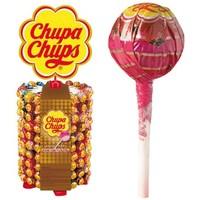 Chupa Chups Lutscher werden pro Stück geliefert