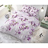 Sleeptime Flower Blush Purple