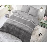 Stone Stripe Grey