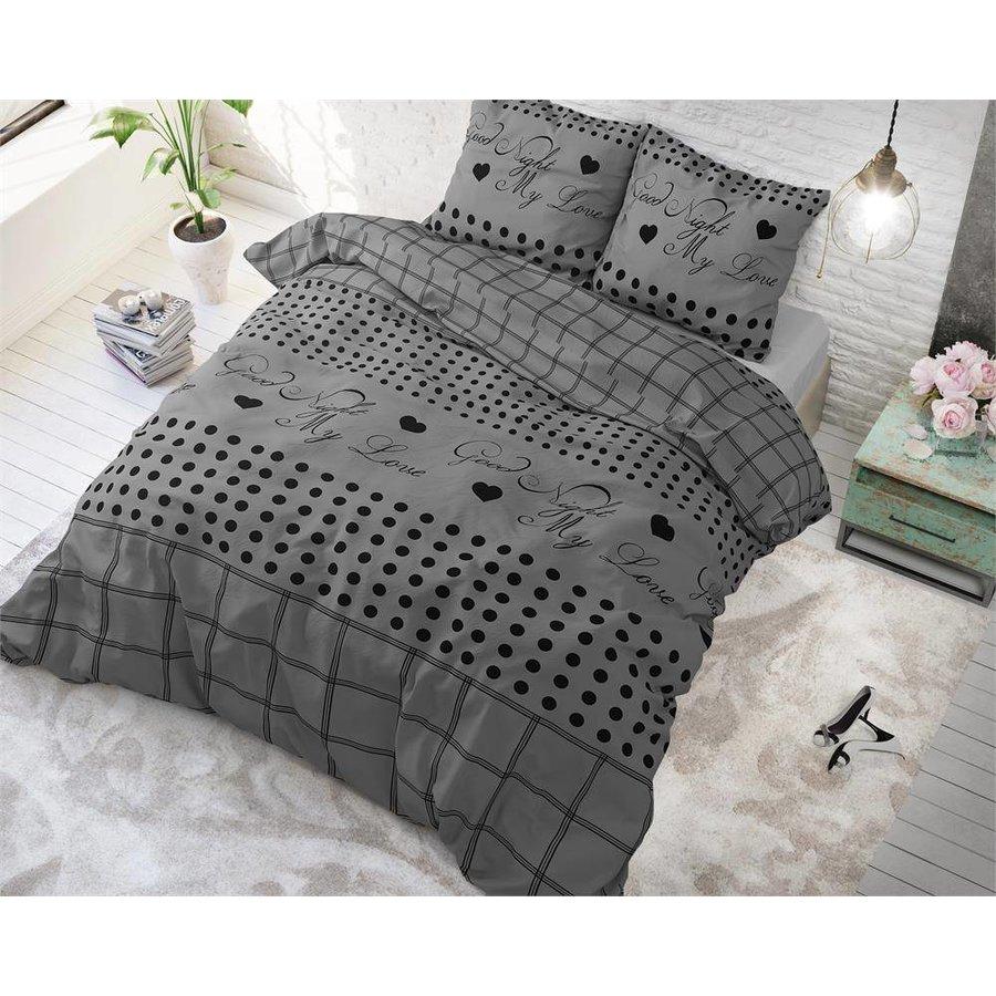 Goodnight my Love 2 Grey