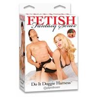 Do It Doggie Harness