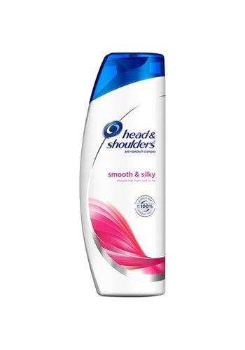 Head&shoulders Head&Shoulders Shampoo 200ml Silk&Shine