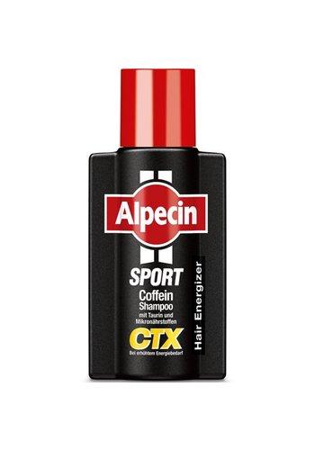 Alpecin Alpecin Shampoo 75ml Sport CTX