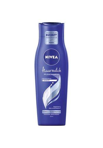 Nivea Shampoo 250 ml - Haarmilch