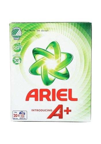 ARIEL Ariel Waschpulver 675 g normalerweise konzentriert für 15 Waschungen