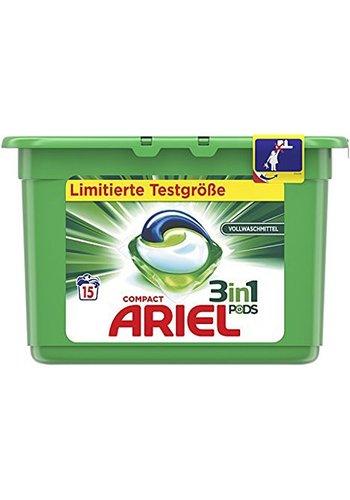 ARIEL Detergent Pods 3in1 15-teilig