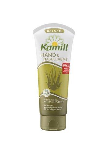 Kamill Hand & Nagel Creme 100ml Balsem