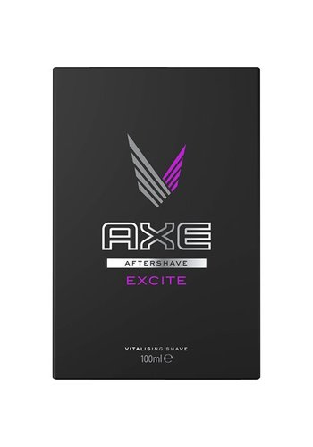 Axe Aftershave Excite 100 ml