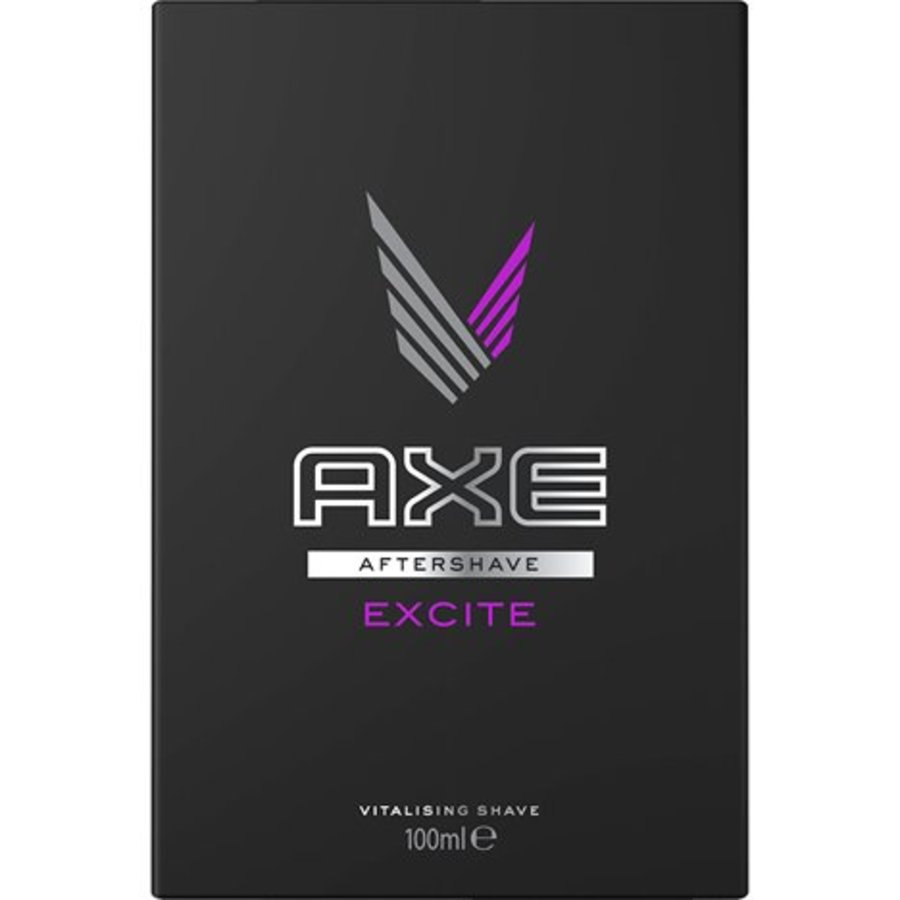 Aftershave Excite 100 ml