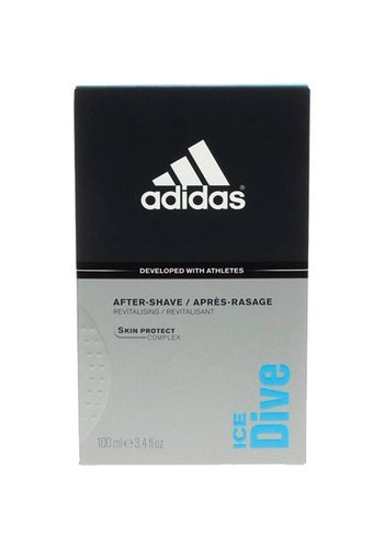 Adidas Adidas After Shave 100ml Ice Dive