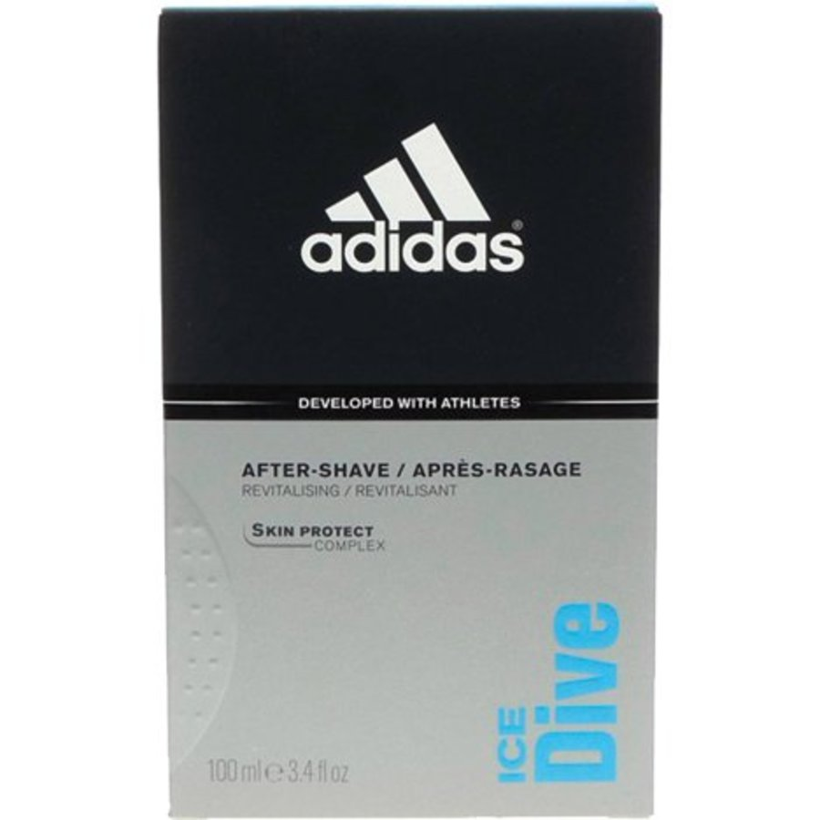 Adidas After Shave 100ml Ice Dive