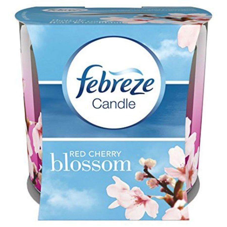 Duftkerze 100g Kirschblüte