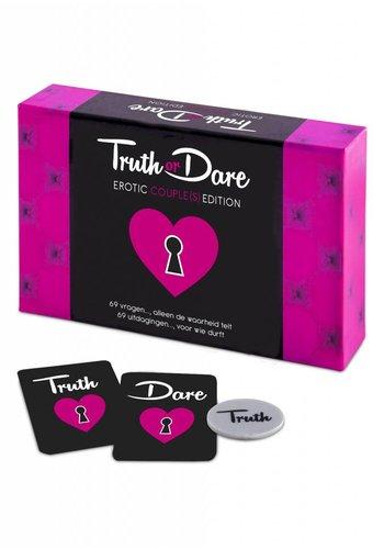 Truth Or Dare Erotic Edition NL