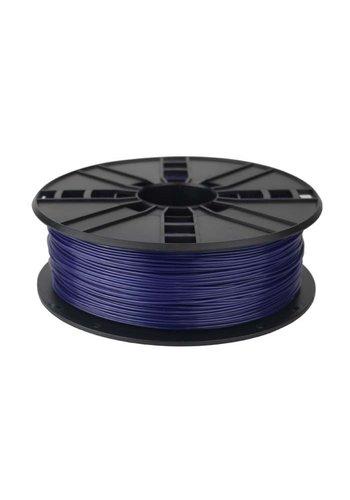 Gembird3 PLA filament Diepblauw, 1.75 mm 1 kg.