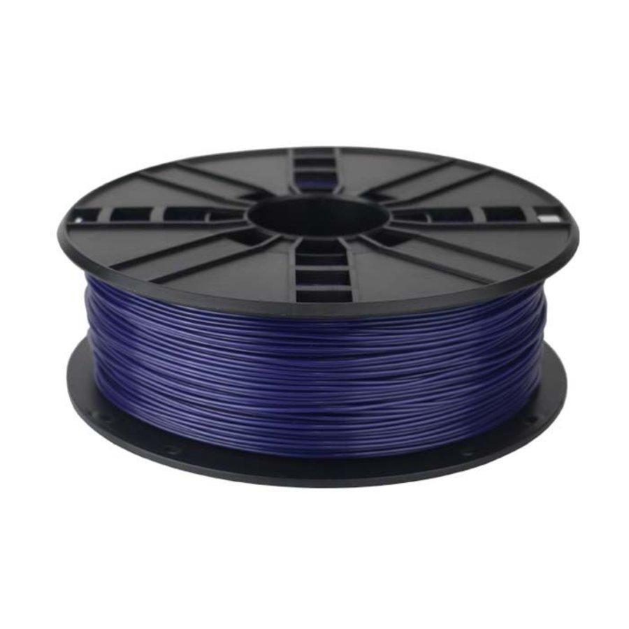PLA  Galaxy Blue, 1.75 mm, 1 kg