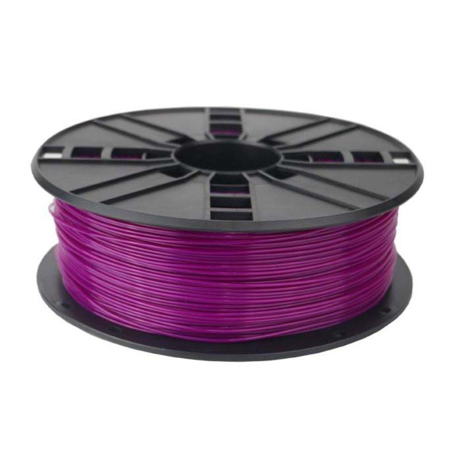 3D Drucker PLA Filament 1.75 mm, schwarz