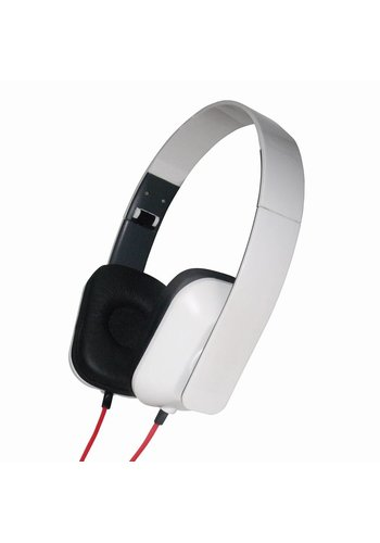 Gembird Headset 'Rome' wit