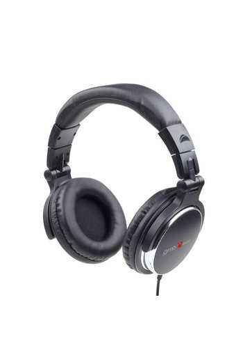 GMB-Audio DJ Headset 'Montreal'