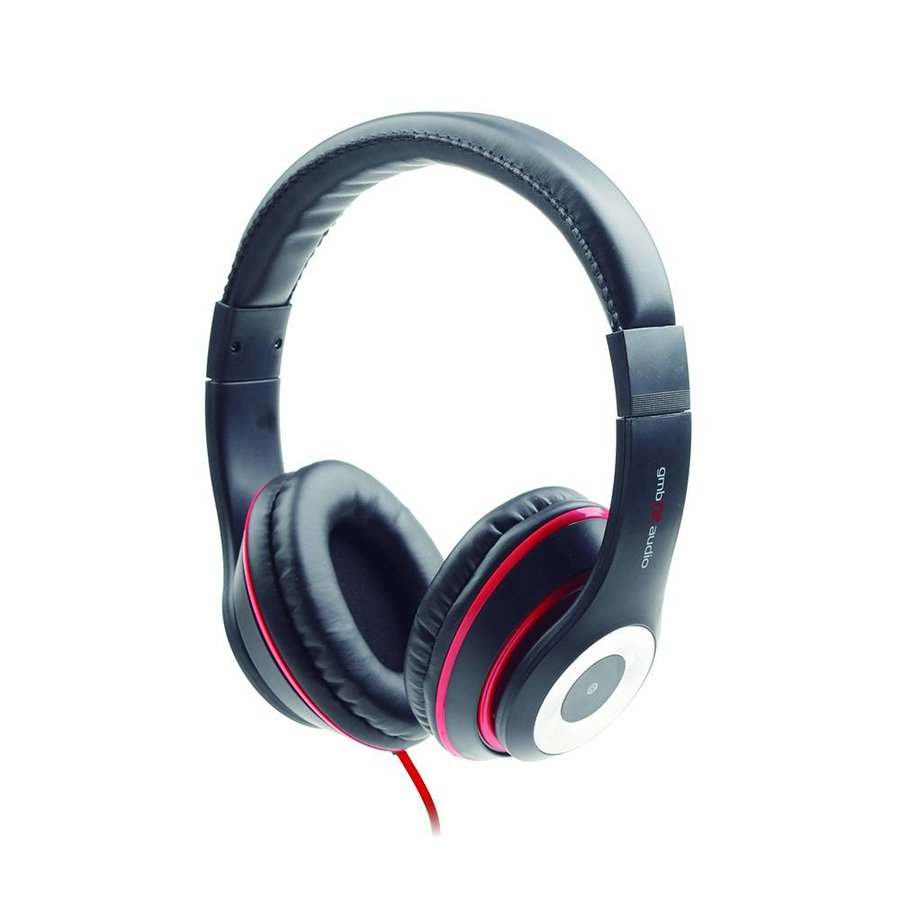 Stereo-Headset 'Los Angeles', schwarz