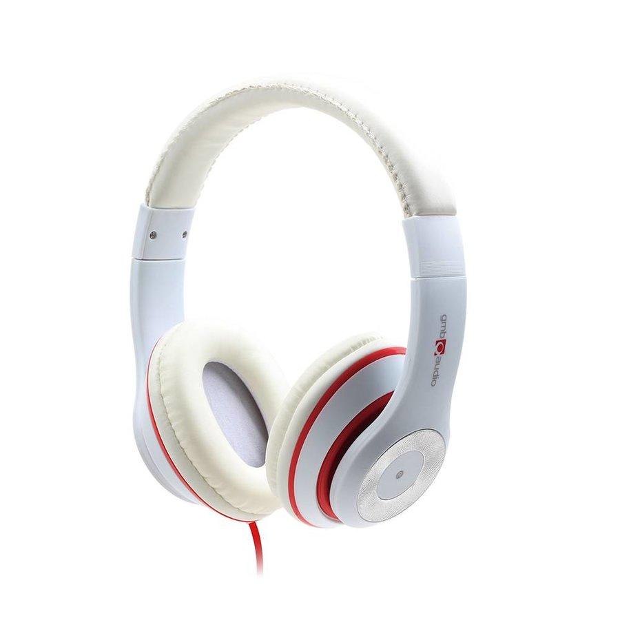 Stereo-Headset 'Los Angeles', weiß