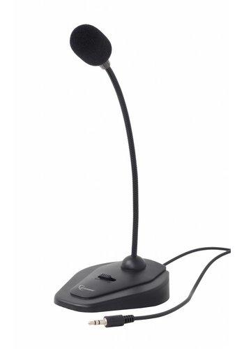 Gembird Microfoon met flexibele nek