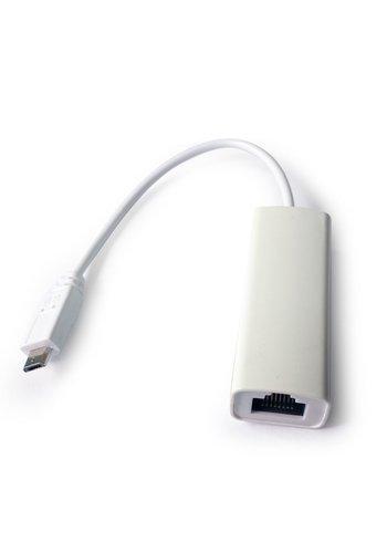 Gembird Übergang von micro USB 2.0 nach LAN