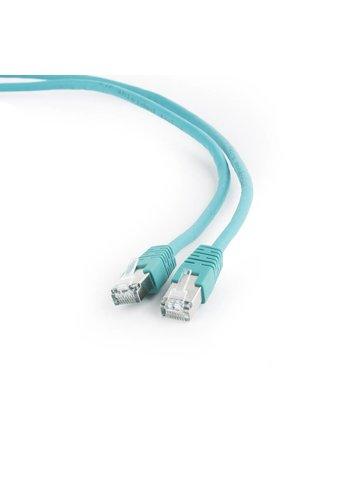 Cablexpert FTP Cat6 patchkabel, 0,5 m, groen
