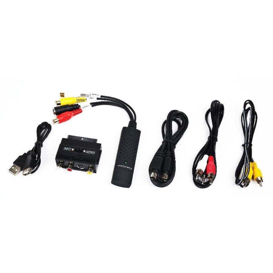 USB Videograbber