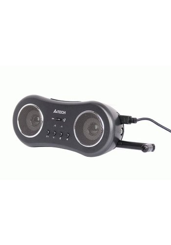 A4 A4-AU-400 IP Stereo Lautsprecher mit Freisprech-Funktion