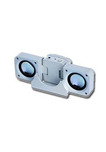 Gembird Draagbare MP3 speakers