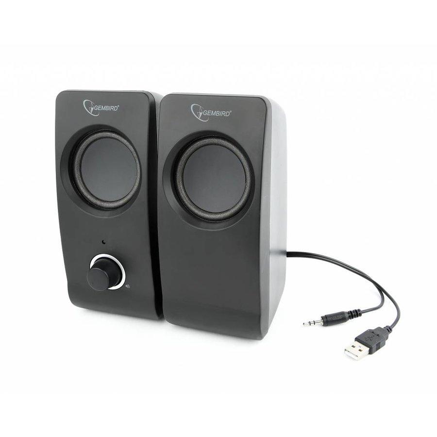 Stereo SpeakerSet 'Tsunami'