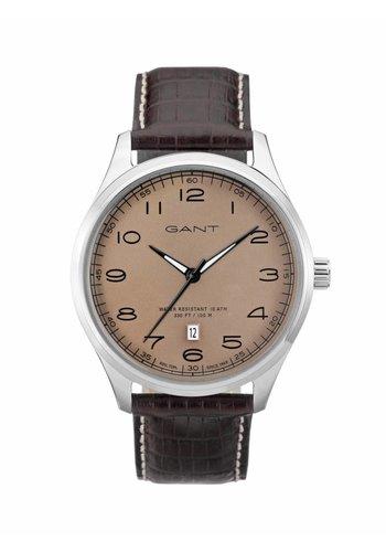Gant Heren Horloge Gant MONTAUK