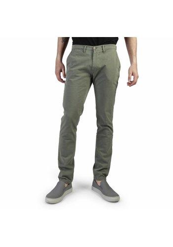 Carrera Jeans Heren Broeks 000617_0942A - groen