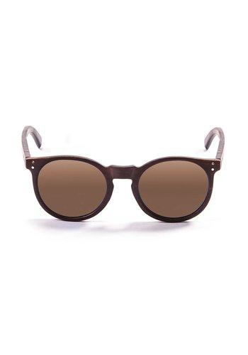 Ocean Sunglasses Unisex Sonnenbrille LIZARDWOOD - braun