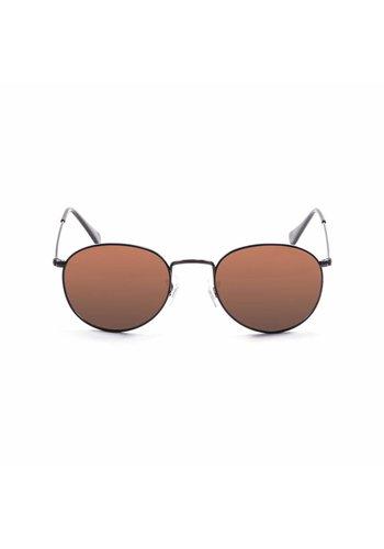 Ocean Sunglasses Lunettes de soleil unisexes TOKYO - marron