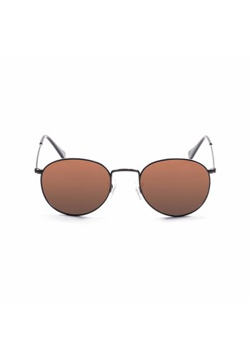 Ocean Sunglasses Unisex Sonnenbrille TOKYO - braun