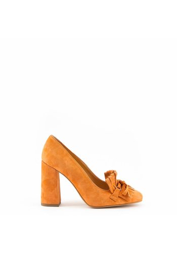 Made in Italia Pompe Femme NEREA - orange