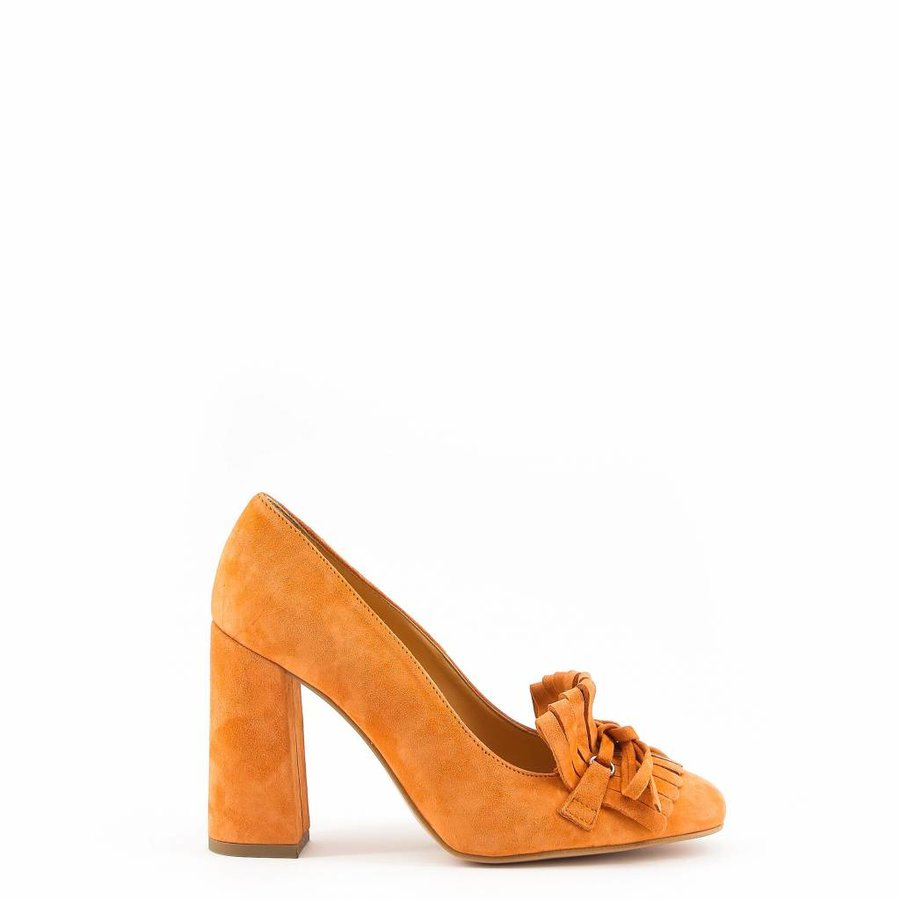 Damen Pump NEREA - orange