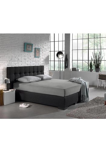 Dreamhouse Hoeslaken Jersey 135 gr. Grey