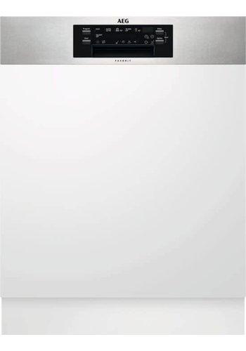 AEG Inbouw vaatwasser - FEE63600PM