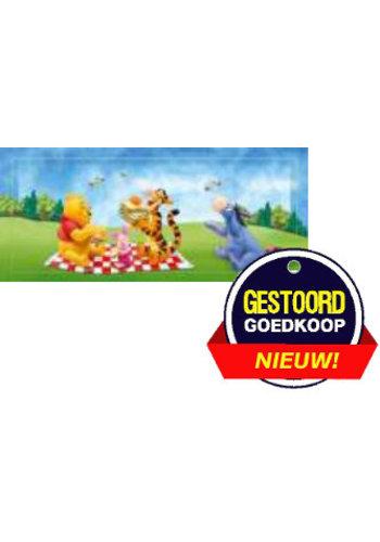 Disney Winnie the Pooh Poster - picknick - 10x30 cm