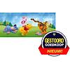 Disney Winnie the Pooh Poster - 10x30 cm - Copy - Copy