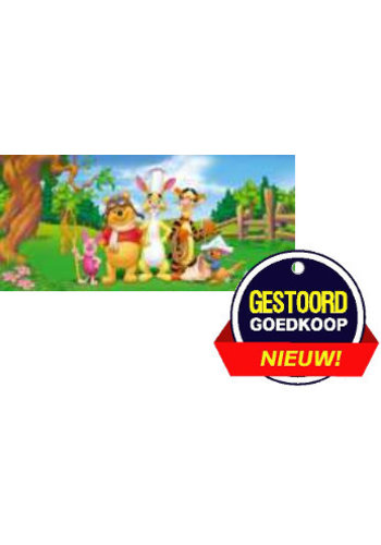 Disney Winnie the Pooh Affiche - 10x30 cm - Copy - Copy - Copy