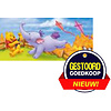Disney Winnie the Pooh Poster - in het park - 10x30 cm   - Copy