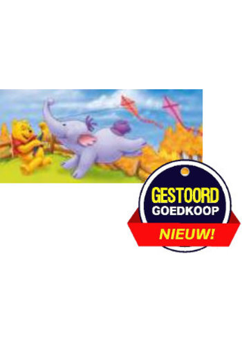 Disney Winnie the Pooh Poster - olifantje - 10x30 cm
